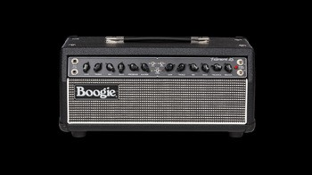 Mesa Boogie Fillmore 25 Head : fillmore25-head-front-hr