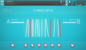 hybridkeys