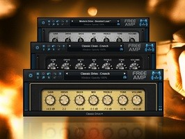 Blue Cat Audio Free Amp : BlueCatFreeAmp