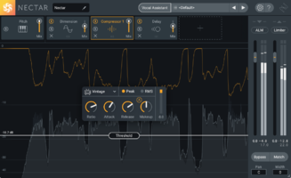 Nectar 3 Compressors