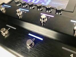 Boss GT-1000 : BOSS GT-1000 - 4