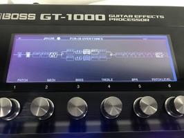 Boss GT-1000 : BOSS GT-1000 - 10