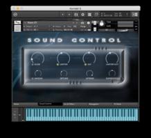EVI_SOUND_CONTROL