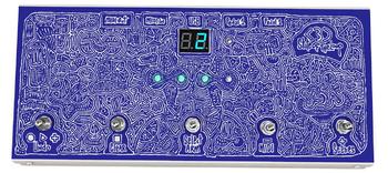 SotL limited edition design