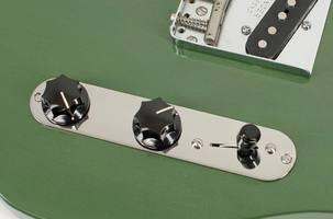 Titanium-Tele-Control-Plate