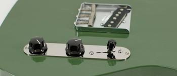 Titanium-Tele-Custom-Control