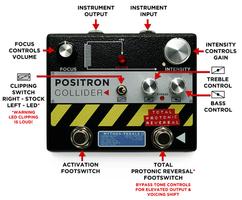 positroninstructions