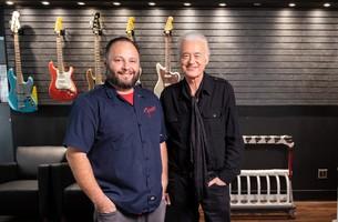 Fender_JimmyPage_Fender Custom Shop Master Builder Paul Waller Factory_9_photocreditfender