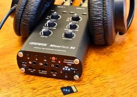 MixerFace-R4R