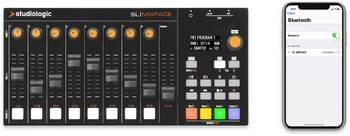 mixface-live BT