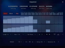 Mallet-Flux-Sequencer