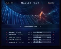 mallet-Flux-GUI$