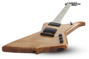 Wylde Audio Blood Eagle : Blood Eagle Raw Body