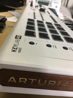 Arturia KeyLab 49 mkII : Photo 14-11-2018 10 40 10