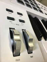 Arturia KeyLab 49 mkII : Photo 14-11-2018 10 39 26