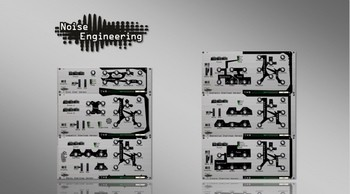 Noise Engineering Synth Bundle 2 : Noise Engineering Synth Bundle 2 (83008)