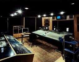 Studio & Home Studio : Davout-control-room