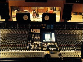 Studio & Home Studio : Davout-SSL