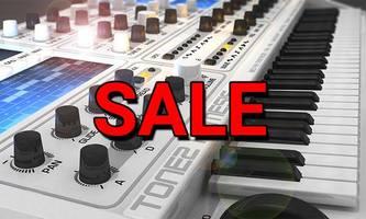 Tone2 Sale