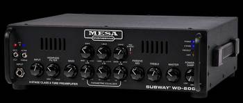 Mesa Boogie Subway WD-800 : subway_wd-800-left-hr