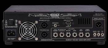 Mesa Boogie Subway WD-800 : subway_wd-800-back-hr