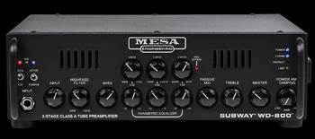 Mesa Boogie Subway WD-800 : subway_wd-800-front-hr
