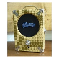 Pignose Legendary 7-100 - Tweed Edition : ampli-pignose-legendary-7-100-tweed-edition