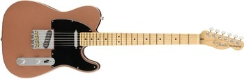 Fender American Performer Telecaster : American Performer Telecaster Penny