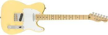 Fender American Performer Telecaster : American Performer Telecaster Vintage White