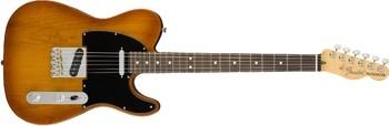 Fender American Performer Telecaster : American Performer Telecaster Honeyburst