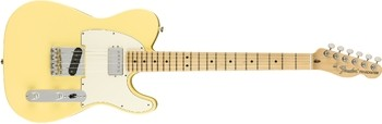 Fender American Performer Telecaster Hum : American Performer Tele Hum Vintage White
