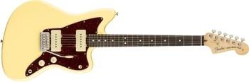 Fender American Performer Jazzmaster : American Performer Jazzmaster Vintage White