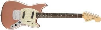 Fender American Performer Mustang : American Performer Mustang Penny