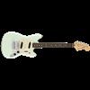 Fender American Performer Mustang : American Performer Mustang Satin Sonic Blue