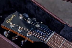 Gibson J-45 Studio 2019 : Gibson J-45 Studio_4