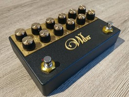 Weber Effects Plexi CM Epitome : Epitome-Right