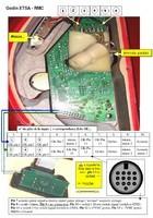 Câblage_GodinXTSA-RMC+DIN13
