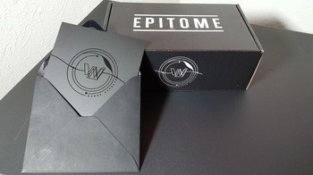 Weber Effects Plexi CM Epitome : Test Epitome 10