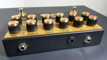 Weber Effects Plexi CM Epitome : Test Epitome 8