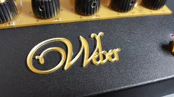 Weber Effects Plexi CM Epitome : Test Epitome 6