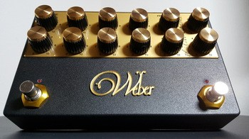 Weber Effects Plexi CM Epitome : Test Epitome 2