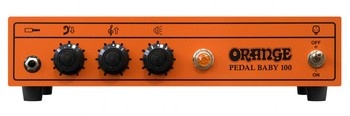 Pedal-Baby-100-Front
