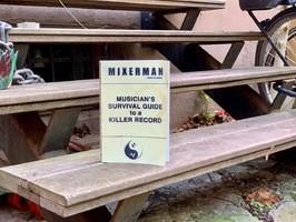 Mixerman - 3