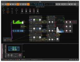 Bitwig_Studio_3-1_Interface