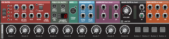 Cherry Audio Voltage Module Designer : io_macro