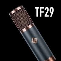 Telefunken Elektroakustik TF29 Copperhead : TF29