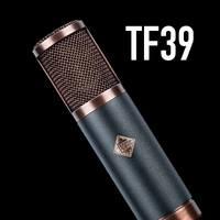 Telefunken Elektroakustik TF39 Copperhead Deluxe : TF39