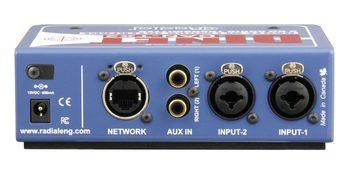 Radial Engineering DiNET DAN-TX2 : dan-tx2-back-768x385
