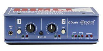 Radial Engineering DiNET DAN-TX2 : dan-tx2-front-768x385