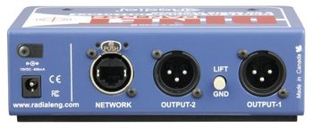 Radial Engineering DiNET DAN-RX2 : dan-rx2-back-768x315